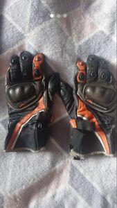Ktm Vector Gloves.