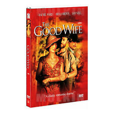The Good Wife (1987) DVD - Ken Cameron (*New *All Region)