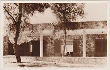 EPIDAVROS - RESTHOUSE - EPIDAURO (GRECIA) 1955