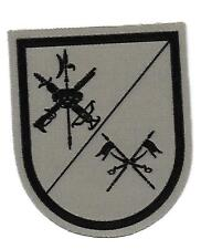 parche LEGION CABALLERIA ARIDO  spain army patch