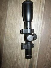 Hammers 2x20mm pistol scope standard duplex