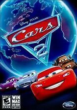 Cars 2: The Video Game, Good Windows 7, Unix, Mac OS X, Windo Video Games