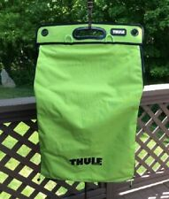 Thule Cargo Management Wall Organizer - Lime - Keep track of small items!