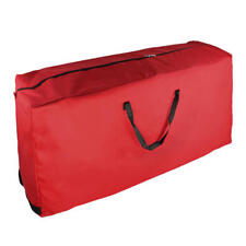 Sortwise® Christmas Tree Storage Bag with Zipper and Handles 120 X 38 X 51 cm