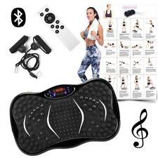 Plateforme vibrante Fitness Vibration Oscillante Shaper Appareil d'entraînement