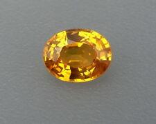 Saphir 2,20 ct Sapphire Sri Lanka  koxgems