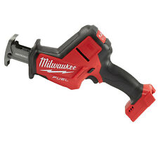Milwaukee M18FHZ-0 18V Fuel Brsuhless Hackzall Reciprocating Saw - AU STOCK