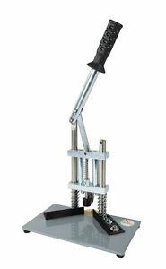 Paperfox S-3 Round Corner Machine
