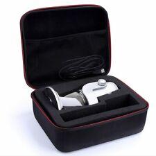 Portable Hard Eva Carrying Case Travel Storage Bag for Blue Yeti Pro Microphone