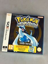 Pokemon Silver - Nintendo eShop (3DS)  New Ship Worldwide