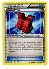 Pokemon Trainer Card Assault Vest (133/162) BREAKthough