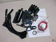 NEW ELECTRONIC IGNITION KIT FOR EH HD HR HK HT HG LC LJ LH LX UC HQ HJ HX HOLDEN