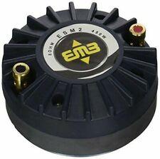"Mr DJ HD-500 500 watts Tweeter Horn Driver Replacement  Speaker 1.35 1-3//8/"""