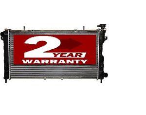 BRAND NEW RADIATOR CHRYSLER GRAND VOYAGER / VOYAGER 3.3/3.8 PETROL 2001 TO 2007