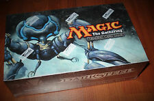 MTG Magic Darksteel BOOSTER BOX/display Inglese OVP