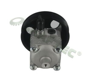 Power Steering Pump fits VOLVO V70 MK2 2.4D 05 to 08 PAS 30760531 8603760