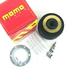 Genuine Momo steering wheel hub boss adapter kit MK4705. Hyundai Accent.