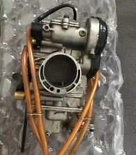 Carburateur Keihin FCR39