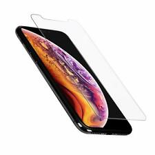 2 X LUXURY Tempered Glass Screen Protector For  IPHONE  XS MAX