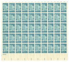 Scott 1109 – 1958 3¢ Mackinac Bridge