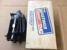 New The Hastings Company Remanufactured Starter 3208