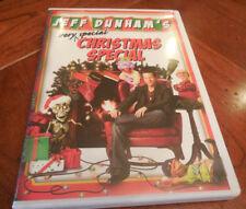 Jeff Dunham - Very Special Christmas Special (DVD, 2008)