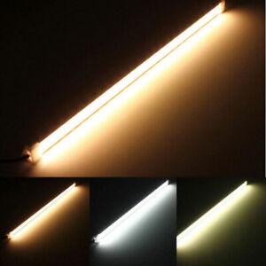 USB 35/40cm SMD 5630 Bande LED Rigide Barre Lumière Sur / Arrêt Tube Lampe DC5V