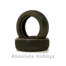 JConcepts Bar Codes 2.2 Front Buggy Tires (Gold) (2) - JCO3017-05