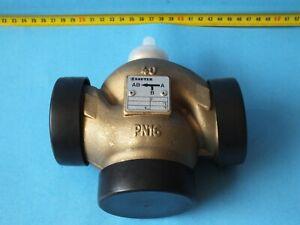 SAUTER BXN040 F200  (BXN040F200)  3 way valve, threaded conn.