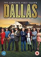 Dallas - Season 1 DVD  UV Copy [2012]