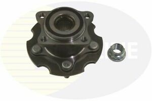 Rear Wheel Hub Bearing FOR TOYOTA RAV 4 A3 2.0 2.2 06->13 CHOICE2/2 Comline