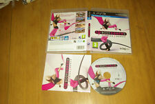 MY BODY COACH 2 FITNESS Dance ps3 game only