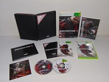 Prototype 2: Blackwatch Collector's Edition | Microsoft Xbox 360 PAL | Complete