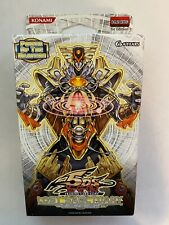 Yugioh! *Lost Sanctuary Structure Deck* [1st Edition] New Sealed