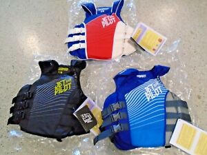 JET-PILOT Matrix Pro Life vest jacket lifevest side entry jetski wakeboard PWC