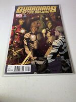 GUARDIANS OF THE GALAXY #2 1:50 RIVERA VARIANT MARVEL COMICS VF/NM