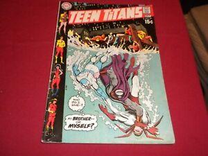 BA1 Teen Titans #29 dc 1970 bronze age 5.0/vg/fn comic! SEE STORE!