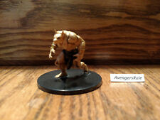 Pathfinder Battles Jungle of Despair 30/45 Clay Golem