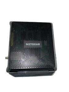 NETGEAR Nighthawk (C7000V2) Cable Modem Wifi Router Combo | AC1900