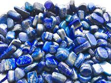 1000 Grams Beautiful Hand Polished Lapiz Lazuli Tumble Lot Afghanistan LP205