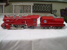 Lionel/MTH STANDARD O GAUGE 260E Locomotive 3 Rail