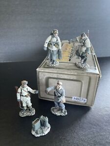 Honour Bound Historically Accurate Military Figures HB07a