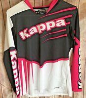 Can-Am Ladies Kappa Kombat Technical Long Sleeve Jersey 2018 Maverick CLOSEOUT
