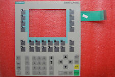 NEW For SIEMENS OP170B 6AV6542-0BB15-2AX0 Membrane Keypad #H1468 YD