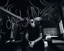 GFA Turn Down for What * DJ SNAKE * Signed 8x10 Photo S4 COA