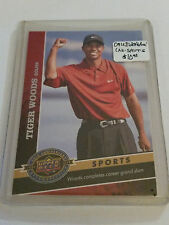 2009 Upper Deck 20th Anniversary #1381 Tiger Woods
