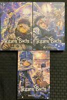Tegami Bachi Letter Bee 1, 2, 3 Manga Graphic Novel Viz OOP