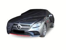 Bâche Housse de protection intérieure convient pour Skoda Octavia II Limousine T