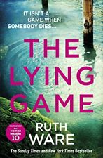 The Lying Game By Ruth Ware. 9781784704353