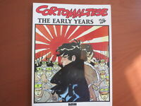Pratt CORTO MALTESE 1983 Early years & Siberia NEW SCARCE Comic